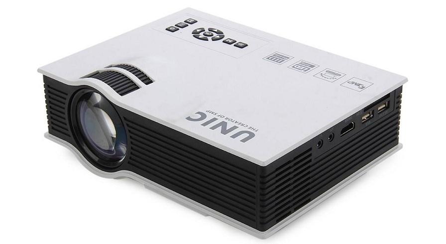 دیتا ویدیو پروژکتور یونیک مدل UC40 Plus