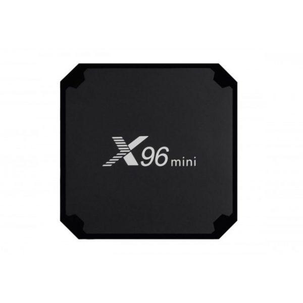 تی وی باکس ونتار مدل X96 Mini