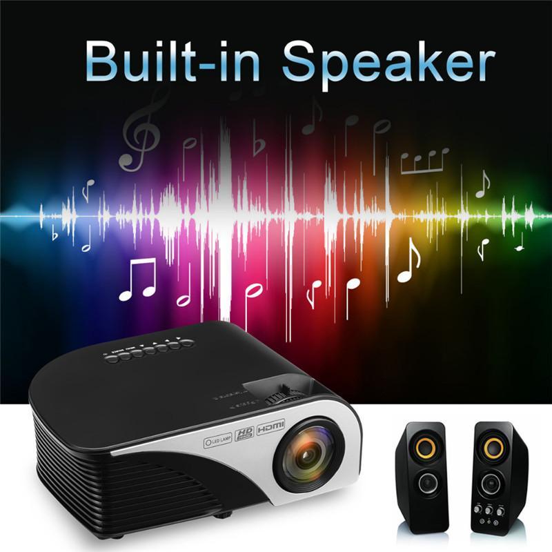 Video projector VL805B