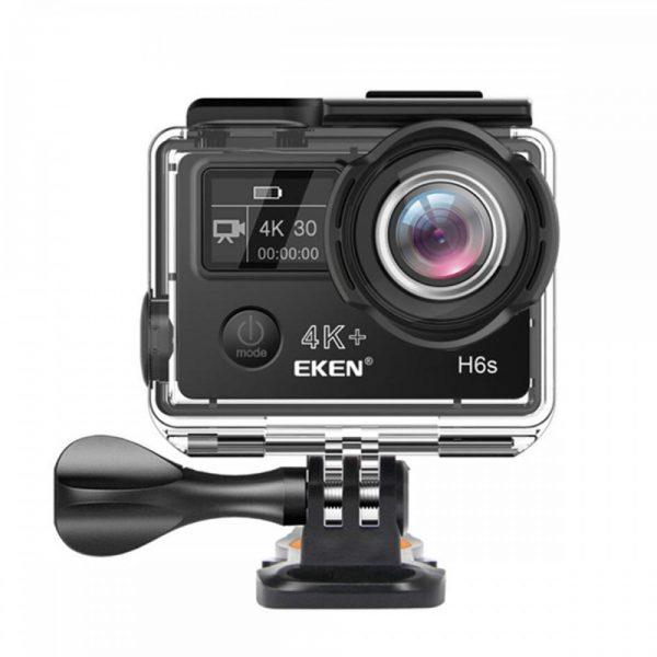 دوربین ورزشی 4k اکن مدل H6S