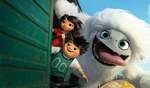 بخش انیمیشن و کودک چهار VOD