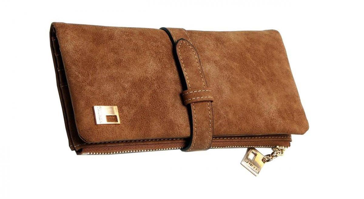 کیف پول زنانه زیبا