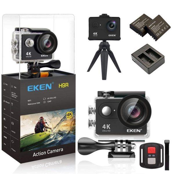 دوربین فیلم برداری ورزشی اکن مدل H9R V2