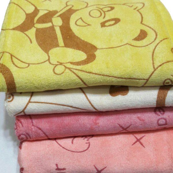 دستمال های حوله ای