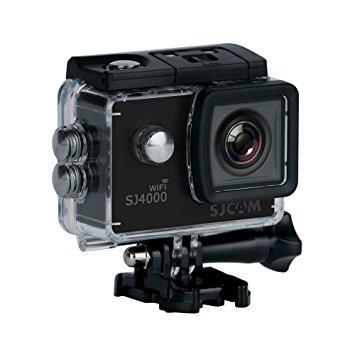 دوربین ورزشی اس جی کم مدل SJ4000 PLUS